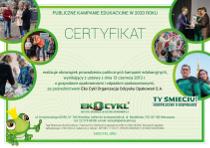 producent klejów - certyfikat Saltadis